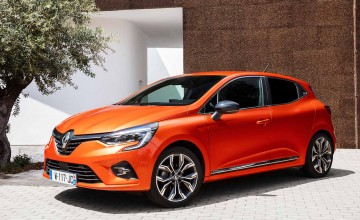 Prices revealed for all-new Clio